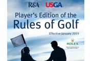 Lunch & Learn:  2019 Changes to the Rules of Golf