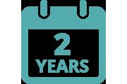 2-Year Membership